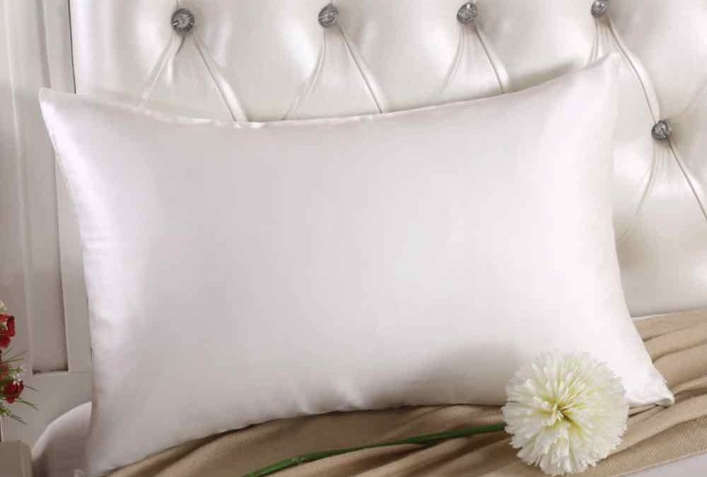 Silk Pillowcase Cashel
