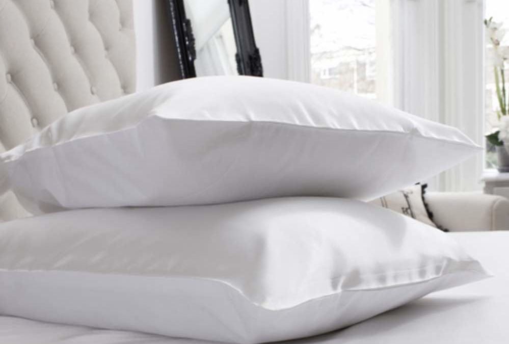 Silk Pillowcase Cavan